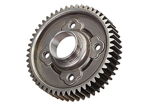Traxxas 7784X Metal 51-Tooth Output Gear (Requires #7785X Input Gear) - Shop 51