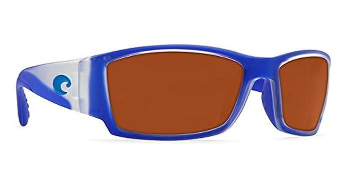 629dde0fa7 Costa Corbina Limited Edition Polarized 400G Sunglasses at Amazon Men s  Clothing store