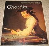 Chardin, Pierre Rosenberg, 0847813509