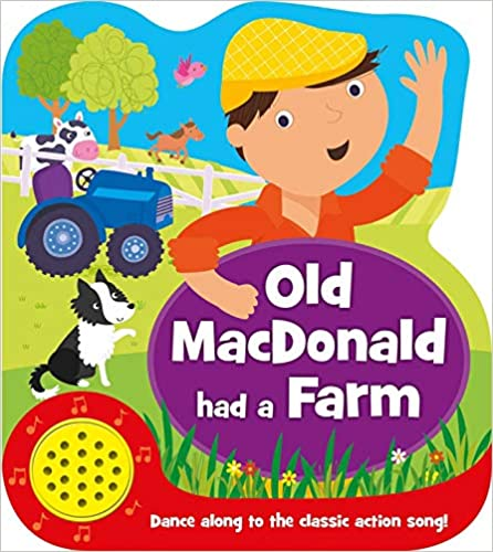 Igloobooks - Old Macdonald Had A Farm