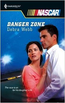 Danger Zone (Harlequin NASCAR)