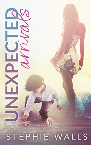 Unexpected Arrivals cover