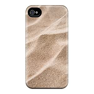 New Iphone 4/4s Case Cover Casing(beach Sand)