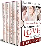 MAIL ORDER BRIDE: The Miracle of Love Boxset: 5 Amazing Books in 1 offers