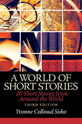 World of Short Stories: 20 Short Stories from Around the World Plus MyLab Writing without Pearson eText -- Access Card P