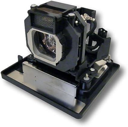 PT-FX500 Proiettori Alda PQ-Premium PT-FW530 Lampada proiettore compatibile con ET-LAEF100 per PANASONIC PT-EZ590 PT-EW650 PT-EX520 lampada con modulo PT-FZ570 PT-EX620 PT-EW550