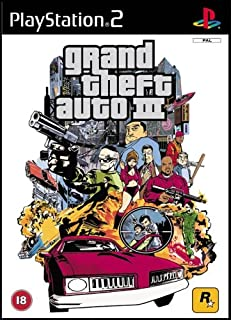 Grand Theft Auto: Vice City (PS2): Amazon co uk: PC & Video Games