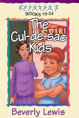 Cul De Sac Kids Pack Vols 19 24