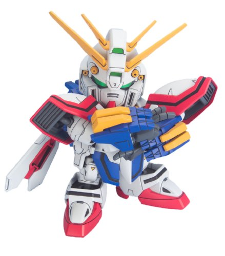Gundam SD-242 G Gundam (Shining Gundam Model compare prices)