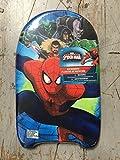 """Marvel Spiderman Foam Kickboard 17.5"""" x 9.25"""""""