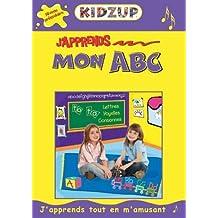 J'Apprends Mon ABC