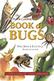 The Prairie Gardener's Book of Bugs, Nora Bryan, 1894004876
