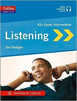 Book's Cover of SKILLS B2 LISTENING CD (Collins English for Life: Skills) (Inglés) Tapa blanda – Audio MP3, 1 mayo 2014