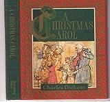A Christmas Carol, Charles Dickens, 0894718541