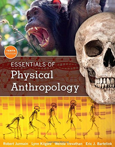 1305633814 - Essentials of Physical Anthropology