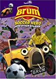 Brum: Soccer Hero & Other Stories