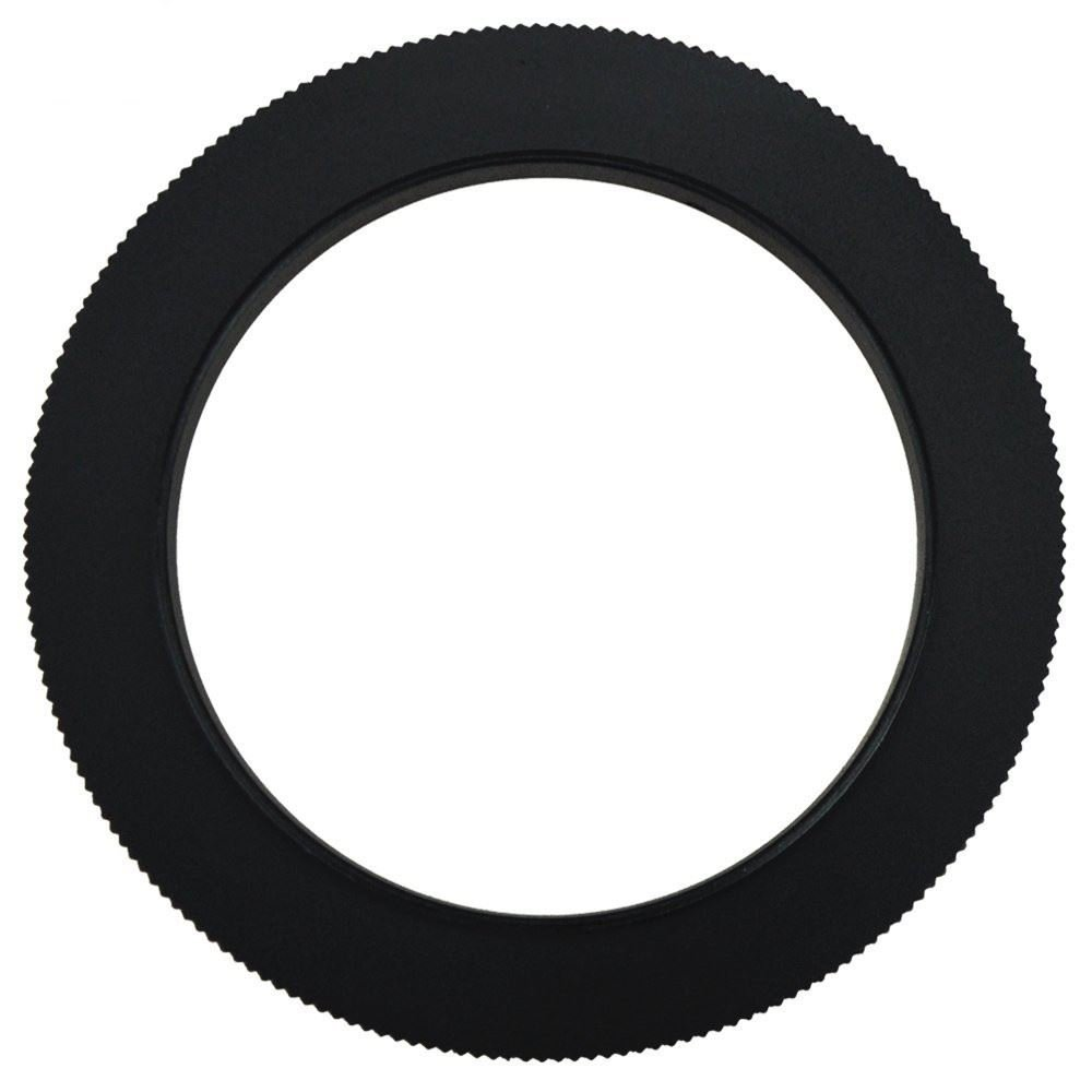 Anillo inversor objetivos 58mm para montura eos Canon 6942297904897