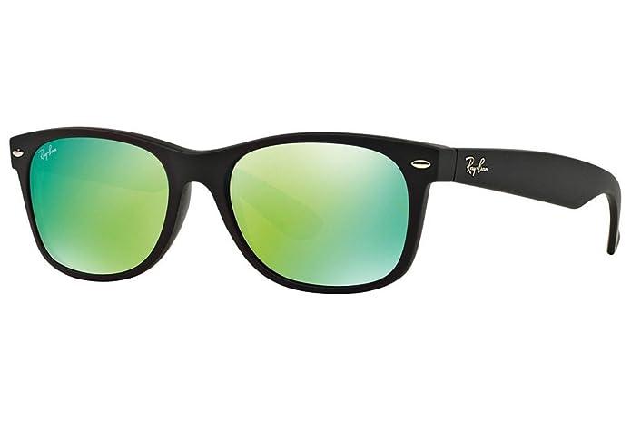 Amazon.com: Ray Ban RB2132 622/19 55 - Juego de gafas de sol ...