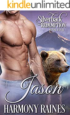 Jason (Silverback Redemption Book 4)