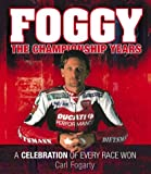 Foggy, Carl Fogarty, 0007190700