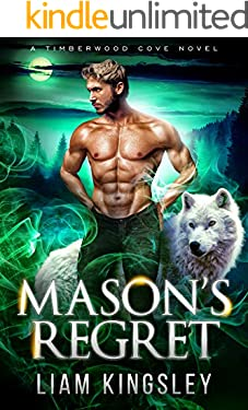 Mason's Regret (Timberwood Cove Book 10)
