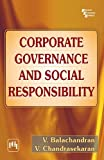 img - for Corporate Governance and Social Responsibility book / textbook / text book