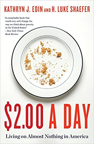 2 00 a day living on almost nothing in america