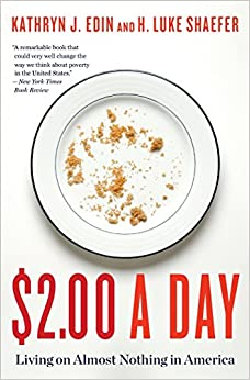 $2.00 a Day: Living on Almost Nothing in America