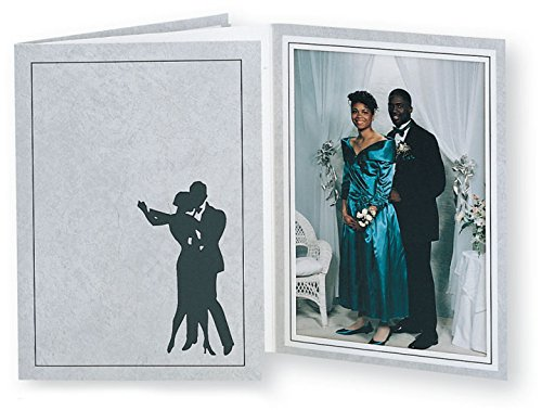 Tap Paradise Dance Photo Folder for a 4x6 photo-Pack of 50