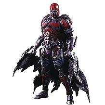 Square Enix Marvel Universe Variant Play Arts Kai: Magneto Action Figure