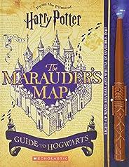 Marauder's Map Guide to Hogwarts (Harry Pot