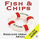 Bargain Audio Book - Fish and Chips
