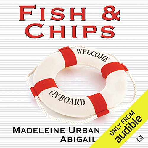 Fish & Chips Audiobook [Free Download by Trial] thumbnail