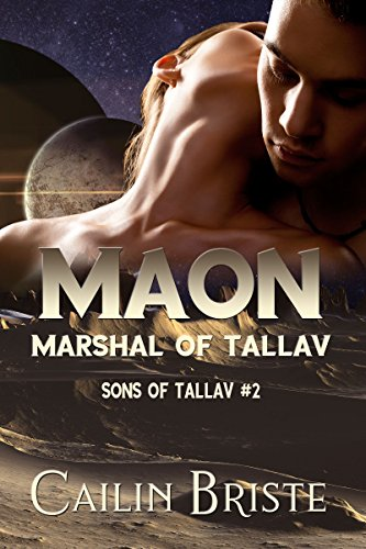 Maon: Marshal of Tallav (Sons of Tallav Book 2)