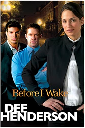 Image result for before I wake dee henderson