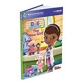LeapFrog LeapReader Book: Read On Your Own, Disney Doc McStuffins: The New Girl