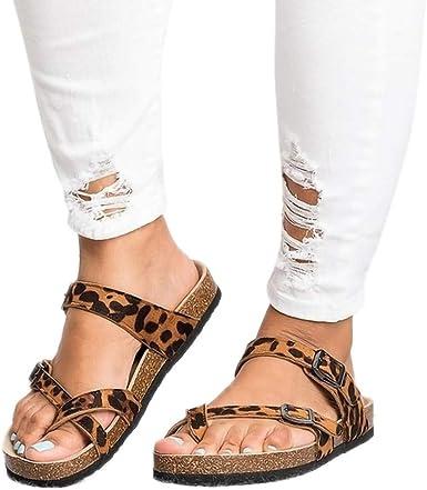 Sandals for Women Wide Width,Womens