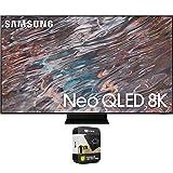 Samsung QN85QN800AFXZA 85 Inch Neo QLED 8K Smart TV