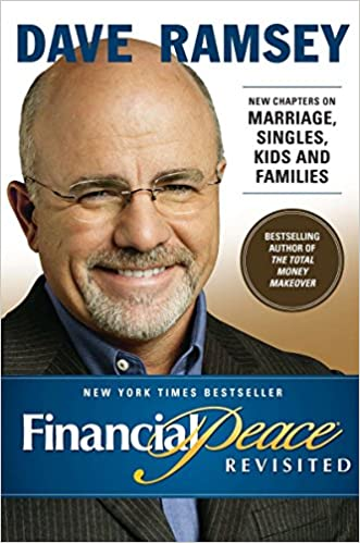 dave ramsey financial peace software