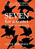 img - for Seven for a Secret book / textbook / text book