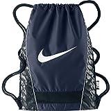 New Nike Brasilia Gymsack DS Bag Midnight Navy/Black/White