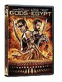 Gods of Egypt (Bilingual)