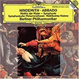 Paul Hindemith: Symphonie Mathis der Maler / Nobilissima Visione / Symphonische Metamorphosen nach Themen von Carl Maria von Weber