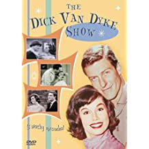 The Dick Van Dyke Show: The Night the Roof Fell In/A Man's Teeth Are Not His Own/Give Me Your Walls