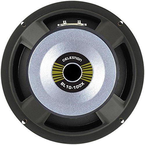 Celestion BL10-100X 10' 100W 8ohm Ceramic Bass...