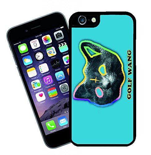 Odd Future Cat - This cover will fit Apple model iPhone 7 (not 7 plus) - By Eclipse Gift Ideas