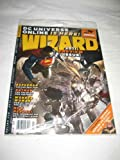 Wizard V1 #234 Feb 2011 Preview DC Universe Online Fringe Smallville Summer Glau