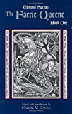 Edmund Spenser The Faerie Queene Book One (Hackett Classics)