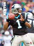 Official NFL Licensed Cam Newton 4.5x6 Plaque