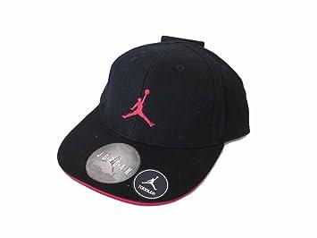 9f341da1d60 Boys Toddler Nike Air Jordan Baseball Snapback Hat: Amazon.co.uk ...